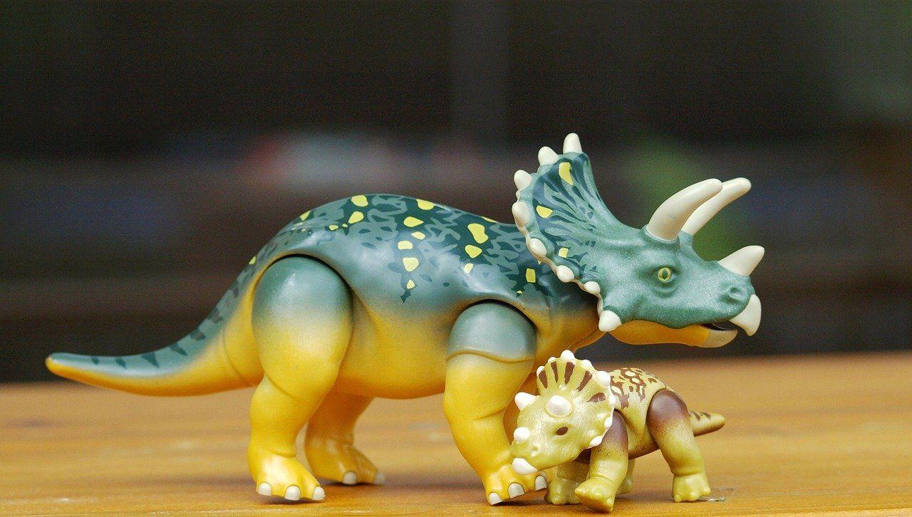 Dinosaure jouet enfant