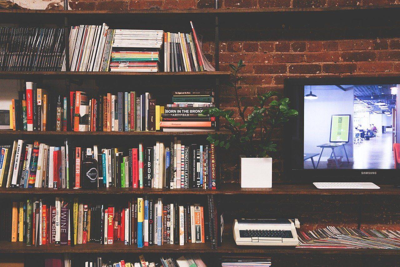 Meuble télévision décoration
